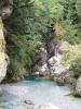 Enipea-Schlucht (Foto: katarina , Olympmassiv, Zentralmakedonien, Griechenland am 24.09.2010) [2025]