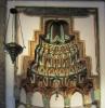 Nische in der Aslan Pasha Moschee (Foto: chari , Ioannina, Epirus, Griechenland am 19.04.2011) [2226]