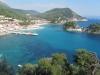 Blick von der Kastra (Foto: chari , Parga, Epirus, Griechenland am 20.04.2011) [2231]