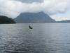 Der höchste See Südostasiens - Dunau Gunung Tujuh (Foto: katarina , Kersik Tua, Sumatra, Indonesien am 23.01.2012) [2686]