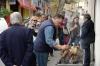 Lebenslust trotz Krisenfrust (Foto: katarina , Thessaloniki, Zentralmakedonien, Griechenland am 16.04.2011) [2960]