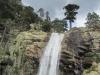 Wasserfall an der Bergerie de Radule (Foto: katarina , Bergerie de Radule, Korsika, Frankreich am 25.05.2012) [3405]