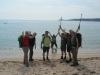Angekommen an der Westküste! (Foto: katarina , Cargèse, Korsika, Frankreich am 27.05.2012) [3567]