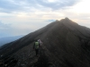 auf dem Weg zum Gipfel (Foto: chari , Gunung Agung, Bali, Indonesien am 07.12.2014) [4319]