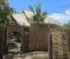 Yogahaus aus Bambus (Foto: chari , Gili Meno, Lombok, Indonesien am 13.12.2014) [4355]