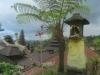 Blick auf Pura Besakih (Foto: chari , Besakih, Bali, Indonesien am 06.12.2014) [4584]