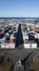 Blick über die Stadt aufs Meer (Foto: Martina Holm , Reykjavík, Höfuðborgarsvæðið, Island am 17.02.2014) [4743]