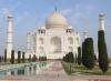 Taj Mahal (Foto: chari , Taj Mahal, Uttar Pradesh, Indien am 07.02.2018) [4995]