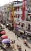 Über den Dächern von Delhi (Foto: katarina , Neu-Delhi, Delhi, Indien am 10.05.2019) [5152]