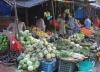Uttarkashi Markt (Foto: katarina , Uttarkashi, Uttarakhand, Indien am 08.05.2019) [5163]
