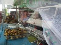 Ankunft Dumai - erste Rast auf unserem Weg nach Padang (Foto: katarina , Dumai, Sumatra, Indonesien am 20.01.2012) [2681]