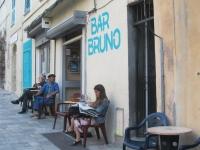 Bar Bruno (Foto: chari , Bastia, Korsika, Frankreich am 08.06.2013) [3737]