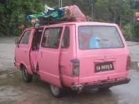 Unterwegs auf Borneo (Foto: katarina , Ranau, Sabah, Malaysia am 08.01.2014) [4103]