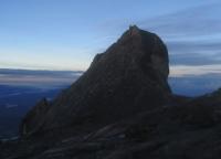 St. Johns Peak (Foto: chari , Gunung Kinabalu, Sabah, Malaysia am 29.08.2014) [4293]