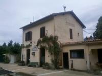 Bahnhof (Foto: chari , Bocognano, Korsika, Frankreich am 08.05.2016) [4644]