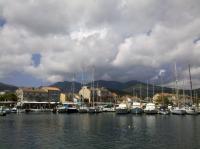 Hafen (Foto: chari , Macinaggio, Korsika, Frankreich am 17.05.2016) [4653]