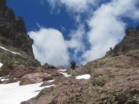 am Col de Maures (Foto: chari , Paglia Orba, Korsika, Frankreich am 06.06.2013) [4761]