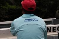 Unser Bootsmann auf dem Kinabatangan, dem Korridor des Lebens (Foto: katarina , Sungai Kinabatangan, Sabah, Malaysia am 13.01.2017) [4808]