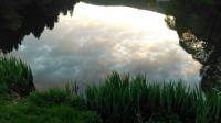 Der Silbersee bei Neuludwigsdorf (Foto: katarina am 08.05.2017) [4836]