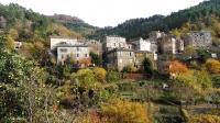 Kurz vor Morosiglia (Foto: katarina , Ponte Leccia, Korsika, Frankreich am 26.10.2017) [4880]