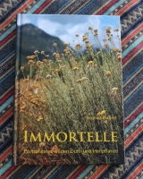 Immortelle - Ein Buch für diese besondere Pflanze (Foto: katarina , Bielefeld, Unteres Weserbergland 53, Deutschland am 11.09.2018) [5070]